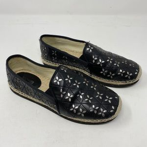 Michael Kors Leather loafer size 8.5